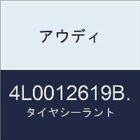 アウディ タイヤシーラント 4L0012619B.