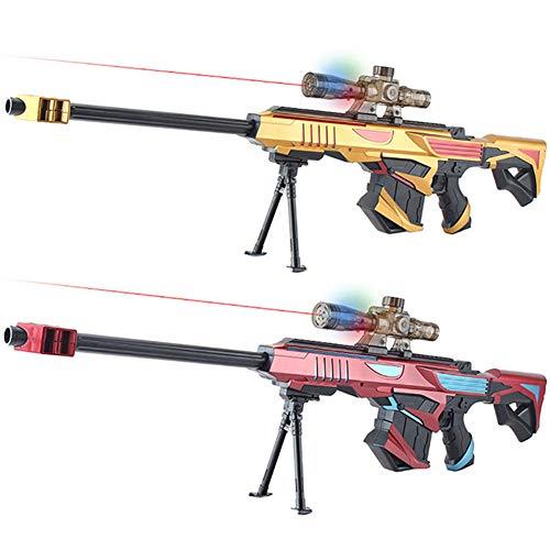 AFF Infrarot-Wassergeschosse Gun Toys für Jungen Plastic Sniper Soft Paintball CS-Spiele Outdoor Kids Weapon Toy Guns