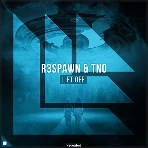 R3SPAWN, TNO & Revealed Recordings