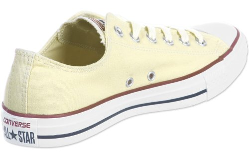 Converse Schuhe Chuck Taylor All Star OX Natural White (M9165) 36 Beige