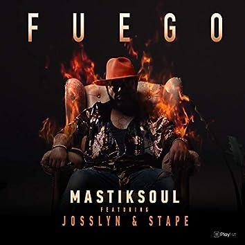 Fuego (Radio Mix)