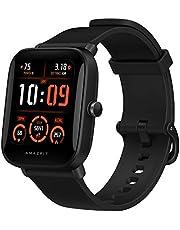 "Amazfit Bip U Pro - 1,43"" LCD Scherm - 9 Dagen Batterij - 60+ Sport Modes - Black"