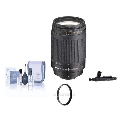Nikon Professional Camera Lens: Amazon com