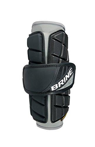 Brine Clutch Elite Lacrosse Arm Pads