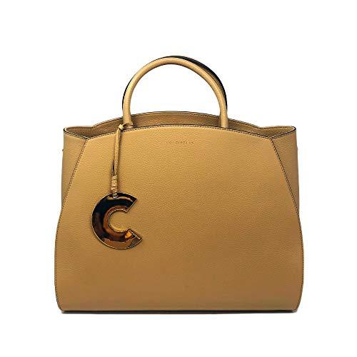 Coccinelle ELA180201 W46 Camel Borsa Donna