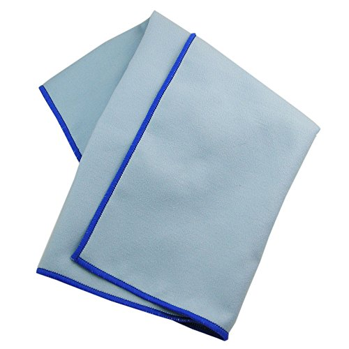 Quickie Screen/Electronics Microfiber Cleaning Cloth, Single