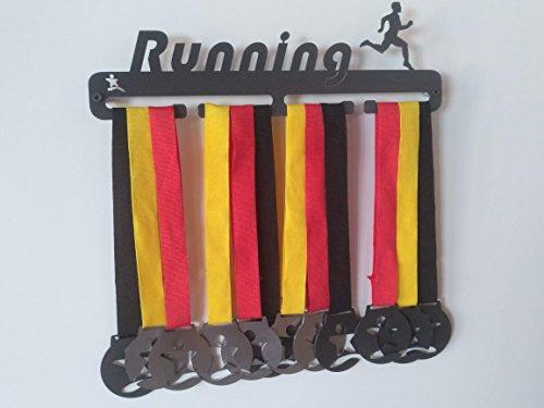 Sport Remember Medallero Running Hombre