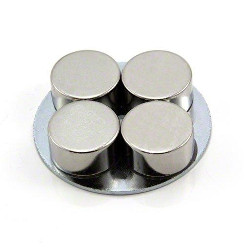 First4magnets f888-646-4-1 50 mm diámetro