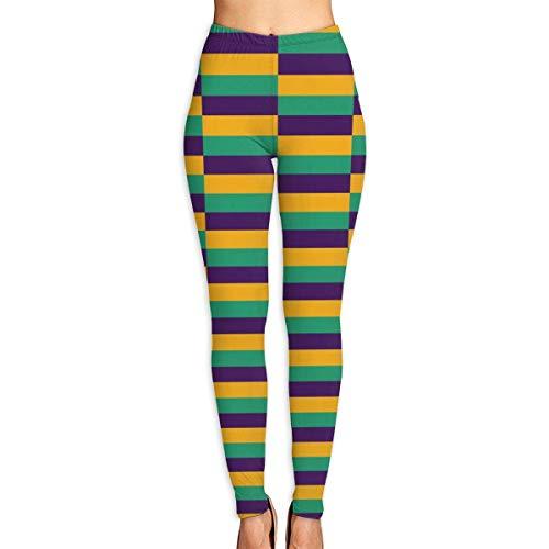 QIAOJIE Yoga-Hose High Waist Yoga Sport Pants for Running Yoga Working Out, Women\'s Slimming Pants