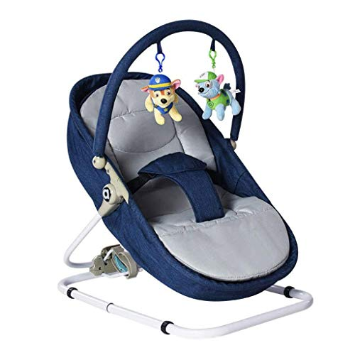 Buy Balance Bouncer Cradle Balance Bouncer Baby Rocker Chair Swings Bouncers Child Comfort Recliner ...