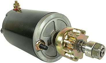 DB Electrical SAB0109 New Starter For Omc Johnson Evinrude Marine 20 25 28 30 35 40 Hp Outboard Many Models, 385401 392133 380238,378674 379091 379818 380139 380239 MDO4102 MGD4102 MOT2005 2-2073-UT