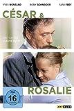 César und Rosalie - Yves Montand