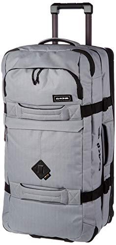 Dakine Unisex HKD8 Split Roller Gepäck Tasche – langlebige Konstruktion – Geteilte Flügel klappbare Schiene – Außentaschen für schnellen Zugriff – mehrere Farben – 85 l und 110 l, Griffin, 85L
