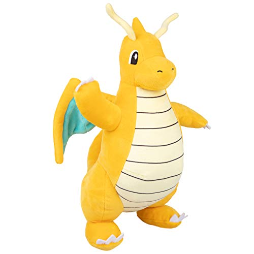 WCT - DRAGORAN Plüsch Pokemon Dragonite Drachen - 30cm