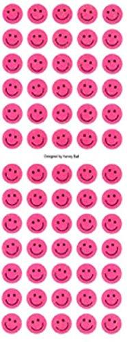 【10枚セット】スマイルシール 紙・ラメ入り BJS038【ご注文1回につき1個 サン・クロレラ サンプルプレゼント!】