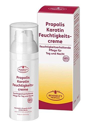 Remmele´s Propolis Karotin-Feuchtigkeitscreme, 50ml
