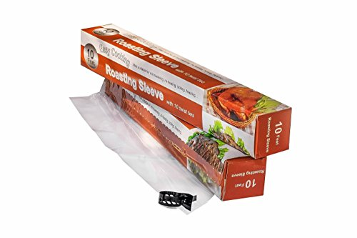 AWZ Products Multi-Purpose Oven Bags for Cooking - Works...
