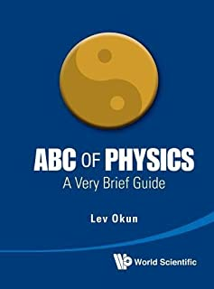 Abc Of Physics: A Very Brief Guide
