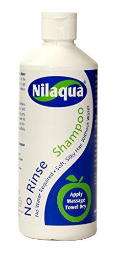 Nilaqua NoRinse(ノーリンス) 液体タイプ