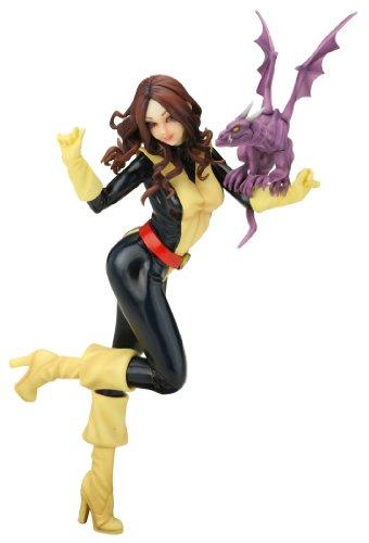 Kotobukiya Marvel Comics X-Men Kitty Pryde Bishoujo Statue