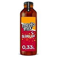 Mezzo Mix Sirup, - 1x