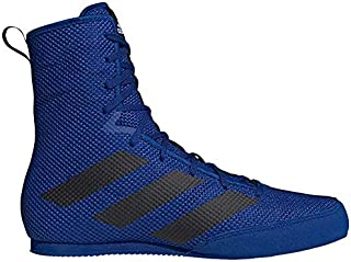 adidas Box Hog 3 Plus Boxing Shoes - AW20