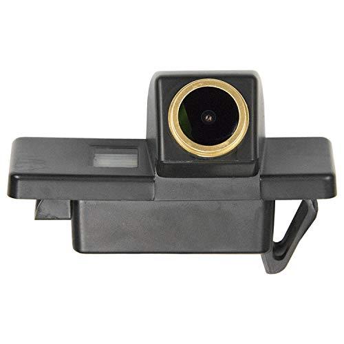 HD 1280x720p Goldene Kamera Wasserdicht Nachtsicht Rückfahrkamera Einparkhilfe für Nissan Kicks Latio Versa Latio Note Qashqai Dualis Juke Peugeot 307 307CC Citroen Quatre Triomphe C4 C5