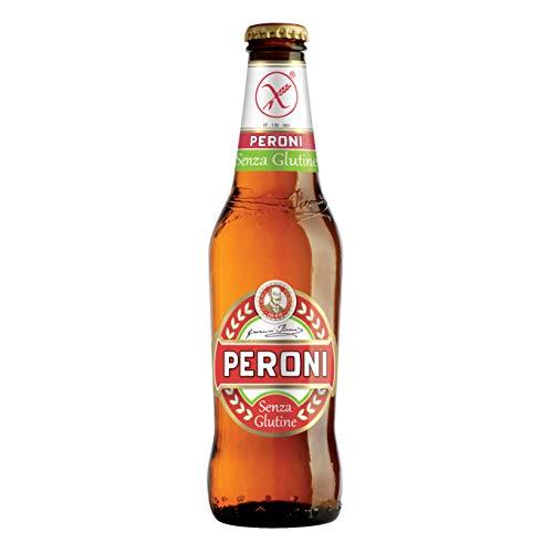 33cl Birra Peroni gluten