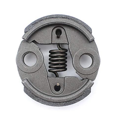 Para H/onda GX22 GX25 GX25NT HHT25S UMK422 Trimmer Desbrozadora Motor de motor pequeño 22000-ZM3-003