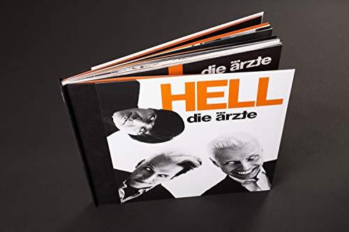 HELL (181-Gramm-Doppelvinyl-Buch) [Vinyl LP] - 3