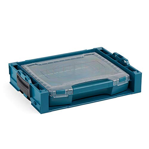 Assortiment Boîte Coffre-fort i-BOXX ® Rack activement b445xt100xh342mm ABS BS Systems