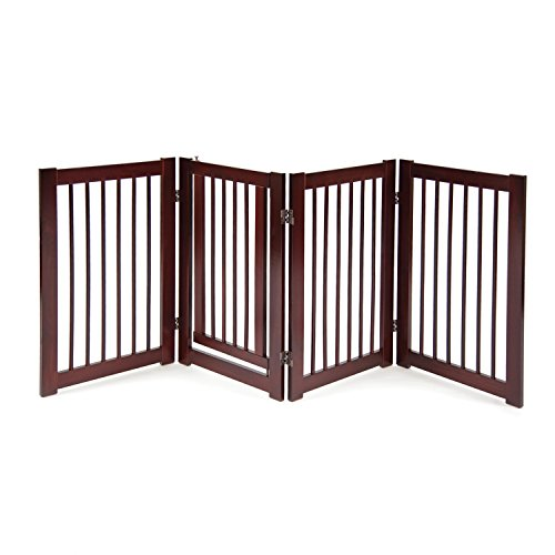 Primetime Petz 360? Configurable Gate with Door...