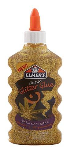 Liquid Glitter Glue