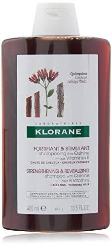 KLORANE - KLORANE Champú al Extracto de Quinina 400 ml (3282770106473)