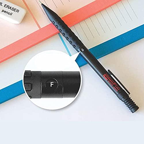 ぺんてるシャープペンスマッシュ0.5mmQ1005-1ブラック0.9cm×13.9cm
