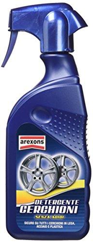 Detergente Cerchioni 400 ml