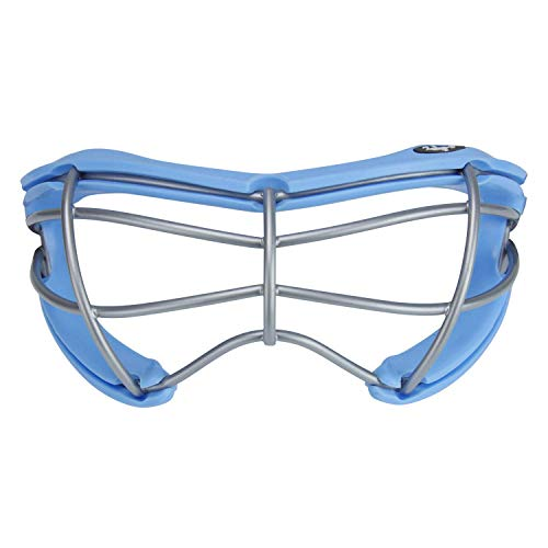 STX Field Hockey 2See-S Dual Sport Goggle, Adult, Blue