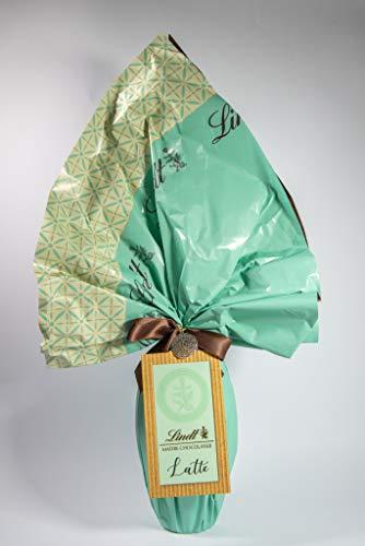 Generico Uovo Lindt finissimo Cioccolato al Latte 330 gr per Informazioni contattare Il Venditore