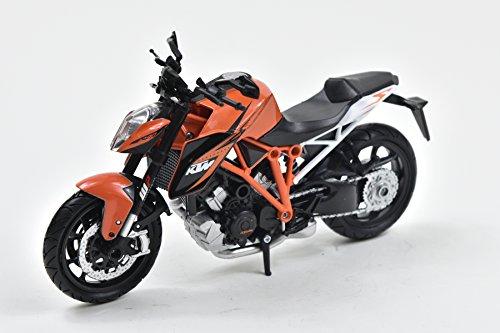 KTM - 57653 - Moto Superduke 1290 R