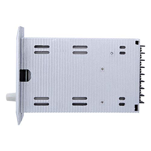 Convertidor de frecuencia Regulador de control de motor Monofásico para dispositivos de cadena para compresores de aire