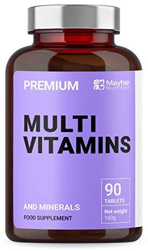 Complete Multivitamin