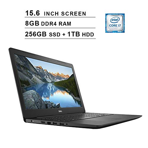 Dell 2020 Newest Inspiron 15 5000 15.6 Inch FHD...