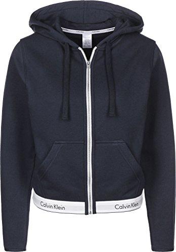 Calvin Klein Full Zip Hoodie - S