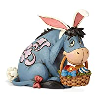 ENESCO Eeyore as Easter Bunny 6001284