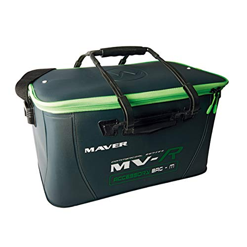 Maver New MVR EVA Accessory Bag - Medium Size (N1420)