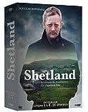 41RyJ3TfYvL. SL160  - Des saisons 6 et 7 pour Shetland, Jimmy Perez continue d'enquêter sur BBC One