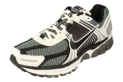 Nike Zoom Vomero 5 SE SP Hombre Running Trainers CI1694 Sneakers Zapatos (UK 10 US 11 EU 45, Dark Grey Black White 001)