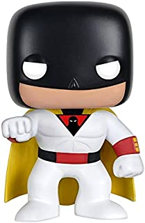 Funko POP Animation: Space Ghost Action Figure