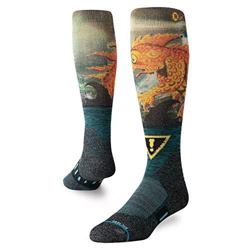 Stance Herren Socken Lizard Lou Tech Socks