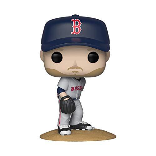 POP MLB: Chris Sale (New Jersey)